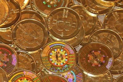 Kominfo Siap Blokir Transaksi Bitcoin Atas Arahan BI