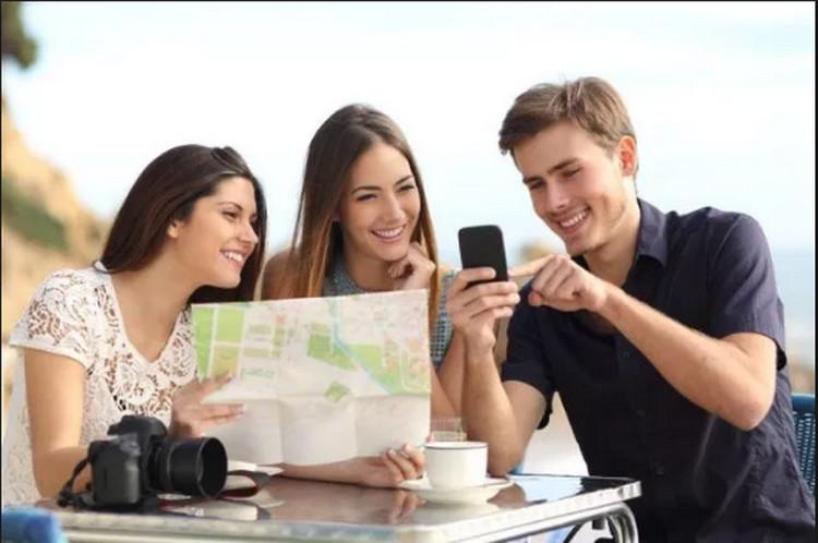 7 Aplikasi Ini Wajib Diunduh Sebelum Traveling ke Jepang