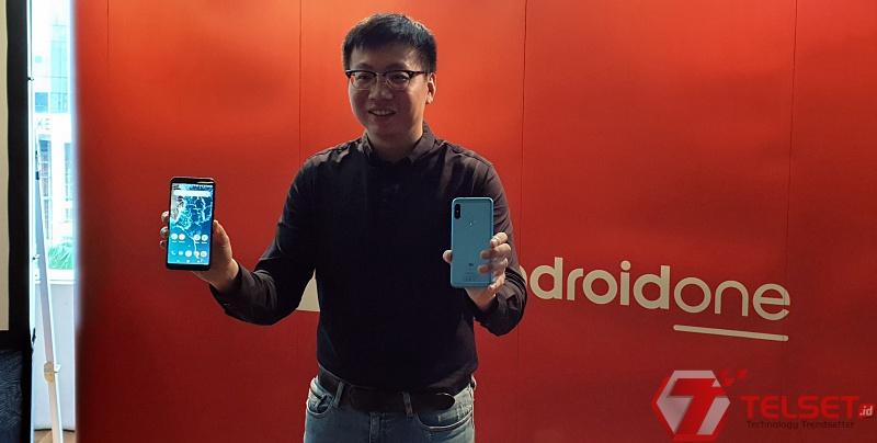 Xiaomi Mi A2 & Mi A2 Lite Resmi Sambangi Indonesia, Harganya?