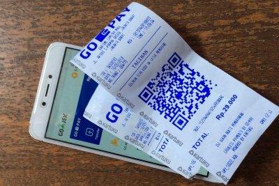 Di Gresik, Urus SIM Bisa Bayar Pakai Go-Pay, TCash, dan Brizzi