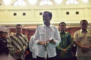 Presiden Jokowi Minta Hentikan Ajakan #UninstallBukalapak