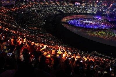 Asian Games 2018 Habiskan Dana APBN Sekitar Rp 24 Triliun