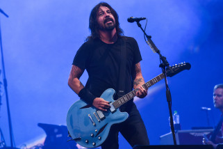 Foo Fighters rilis EP