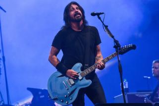 Foo Fighters rilis EP