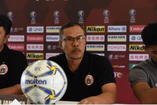 Persija Targetkan Sapu Bersih Kemenangan Tiga Laga Sisa Piala AFC