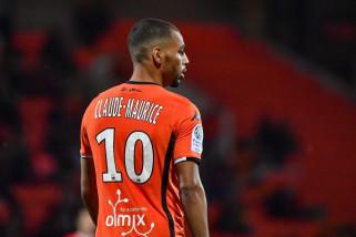 Lorient Tolak Tawaran Kedua Arsenal untuk Claude-Maurice