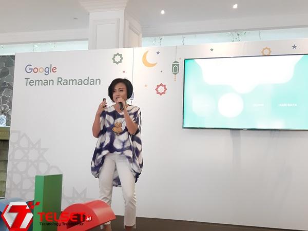 Aktivitas Googling Naik 40% di Bulan Ramadhan