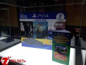 Hore! Sony Kasih Diskon Spesial Ramadhan untuk PlayStation 4