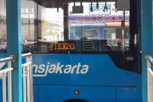 TransJakarta Alihkan Rute Armada Bus Selama Sidang MK