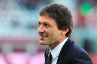 Kembali ke PSG, Leonardo ingin boyong Donnarumma dan Milinkovic-Savic