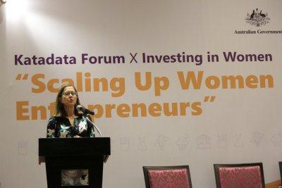 Deretan Perempuan di Jajaran Pimpinan Startup Indonesia