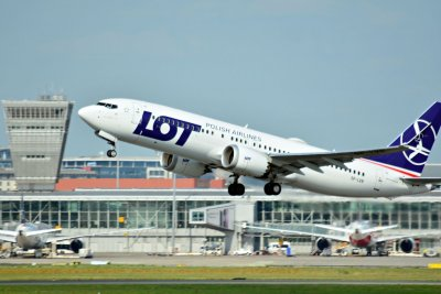 Australia dan Singapura Juga Terapkan Larangan Terbang untuk 737 Max 8