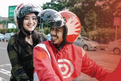 Tarif Ojek Online Naik, Pemain Baru Masih Sulit Saingi Gojek dan Grab