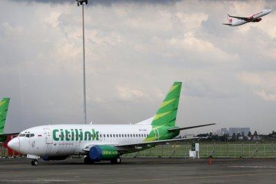 5 Rute Penerbangan Citilink Pindah dari Bandara Husein ke Kertajati