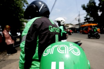 Beda dengan Gojek, Grab: Keluhan Penumpang Soal Tarif Masih Wajar