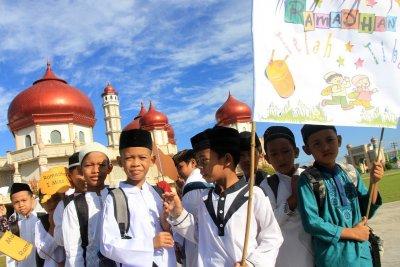 Penentuan 1 Ramadan, Kemenag Gelar Sidang Isbat Sore Ini