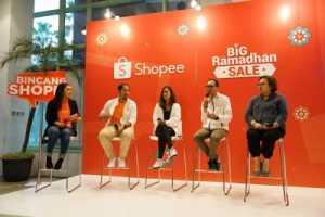 Shopee Bakal Rilis Fitur Rekomendasi Produk, Mirip Media Sosial