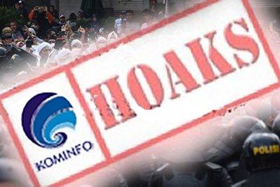 Kominfo Buka Akses Internet di Wamena Papua