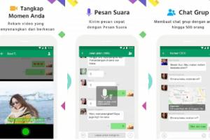 Kominfo Bakal Panggil Pengembang MiChat Soal Dugaan Prostitusi Online