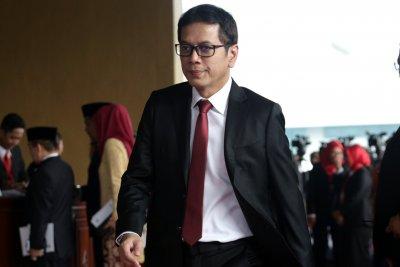 Wishnutama: Saya Enggak Pernah Punya CitaCita Jadi Menteri