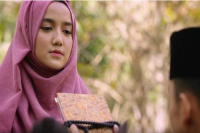 Belum Tayang, Film The Santri Livi Zheng Terancam Boikot