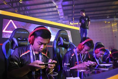 China Batasi Waktu Bermain Game Online, Bagaimana dengan Indonesia?