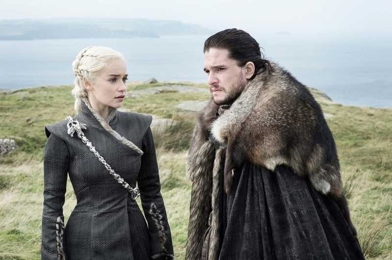 HBO Salah, Game of Thrones Tayang 4 Hari Sebelumnya