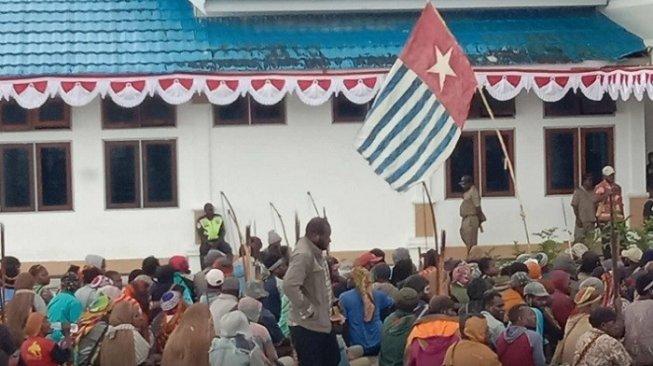 Kominfo: Tidak Ada Pemutusan Akses Komunikasi Telepon di Papua