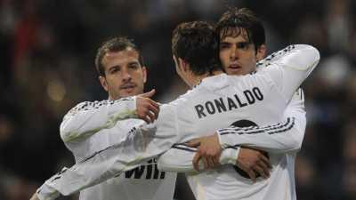 Bali United Serius Dekati Eks Bintang Real Madrid