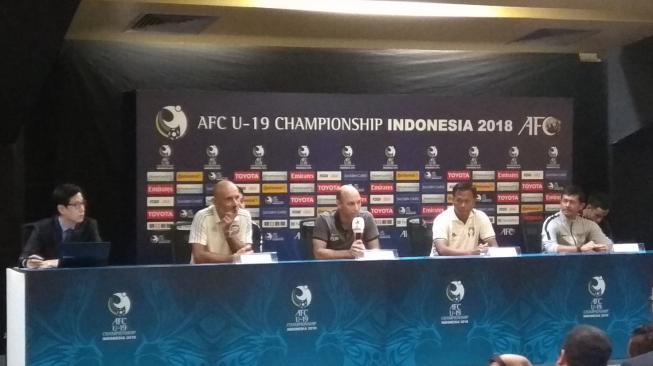 Pelatih Qatar U-19 Sebut Indonesia Bisa Menggelar Piala Dunia