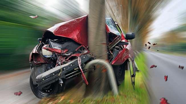 Milenial Dominasi Angka Kecelakaan, Polisi: Pemicunya karena Gadget