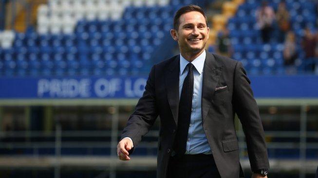 Kontra Sheffield United, Lampard Andalkan Jorginho