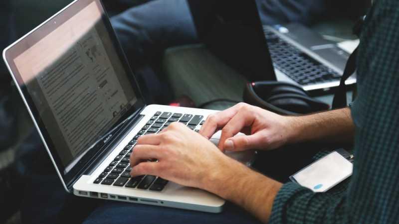 Kominfo Tuding Email Milik Asing Sumber Kebocoran Informasi