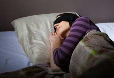 9 Tips Mudah agar Tidur Malam Lebih Nyenyak