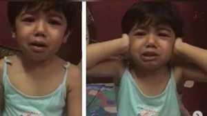 Viral! Orangtua Marahi Anak Paksa Belajar, Hati-Hati Ini Efeknya