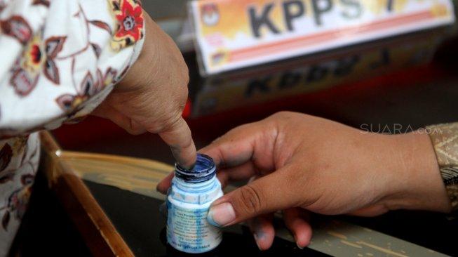 Promo Pemilu 2019, Habis Nyoblos Langsung Belanja Yuk!