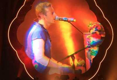 Tur Coldplay Raih Predikat Konser Terlaris Sepanjang Masa