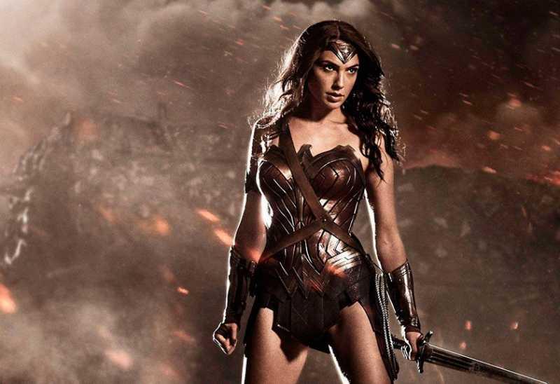 Sekuel Film Wonder Women Siap Dibuat