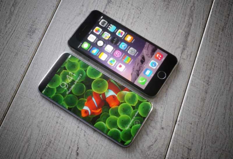 iPhone 8 Bakal Diumumkan Bulan Depan?