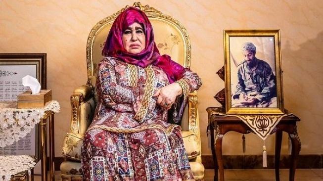 Ibunda Osama bin Laden: Putraku Jadi Teroris karena Salah Bergaul