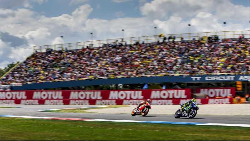 Fakta-fakta Menarik MotoGP Belanda