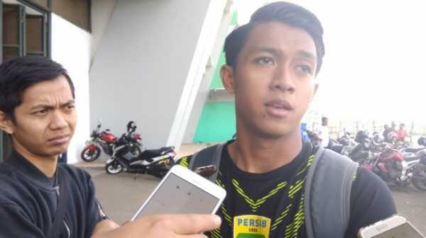 Febri Hariyadi Kembali ke Skuat Persib, Gomez Semringah