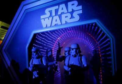 Dilelang, Naskah Star Wars Dihargai Rp 600 Juta