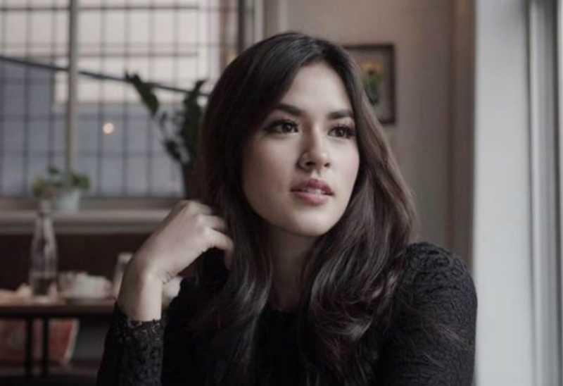 Ulang Tahun, Raisa Minta Hadiah Ini Kepada Netizen