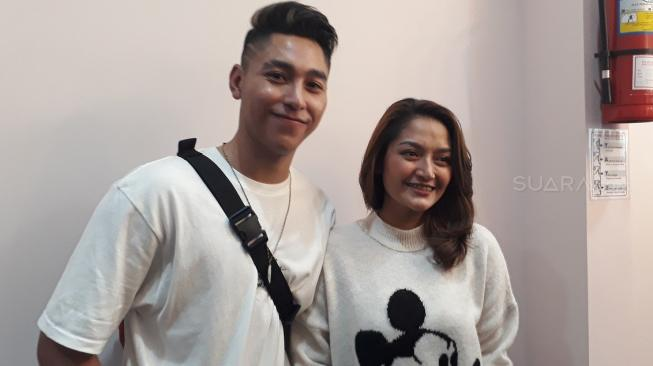 2019 Siti Badriah Akan Nikah?