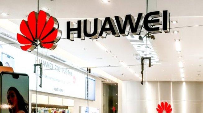 Dilarang Pakai Google Maps, Huawei Segera Luncurkan Aplikasi Peta Sendiri