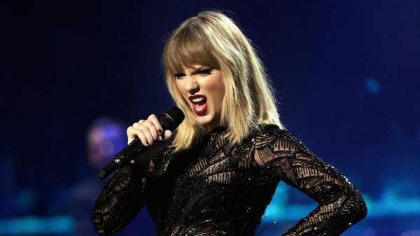 Taylor Swift Sewa Bintang Film Dewasa Terkenal untuk 'Delicate'