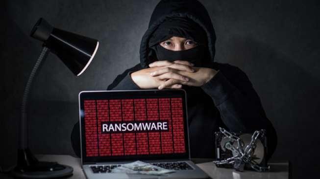 Awas, Ransomware Baru Ini Minta Foto Telanjang Korban Sebagai Tebusan