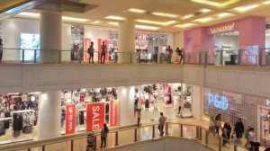 Lift Grand Indonesia Mall Macet, 9 Orang Terjebak