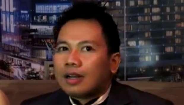 Vicky Prasetyo Daftar Jadi Wali Kota Bekasi, PAN: Semua Berhak